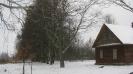 Antona Rupaiņa dzimtās mājas